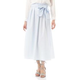 |新井恵理那さん着用|マイクロタスランスカート
