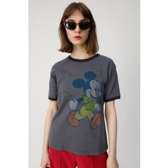 VINTAGE MICKEY RINGER Tシャツ