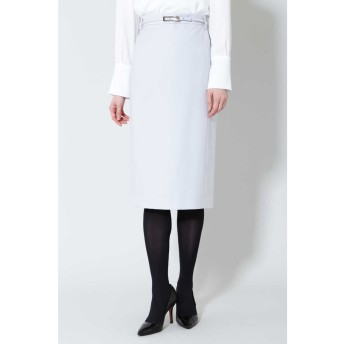 ◆《B ability》ウールセットアップスカート