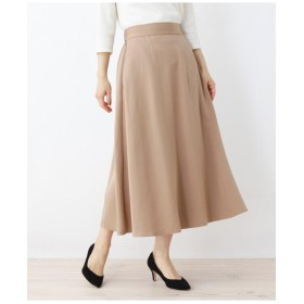 スパンブロードAラインスカート