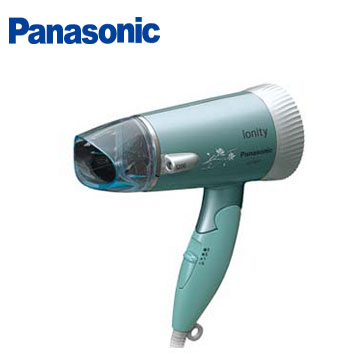 Panasonic國際牌 負離子超靜音吹風機 EH-NE41 藍