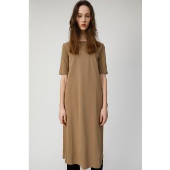 SLIT LONG CUT ドレス