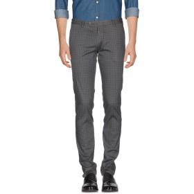 《セール開催中》BERWICH メンズ パンツ ドーブグレー 52 コットン 97% / ポリウレタン 3%