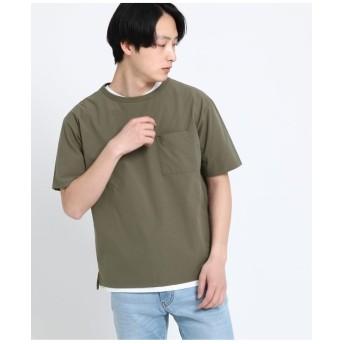 プライムフレックスビッグシルエットTシャツ