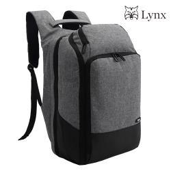 【Lynx】多功能多隔層機能後背包