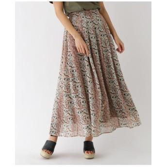 フルールラックロングスカート