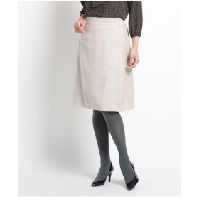エルモザスウェードスカート