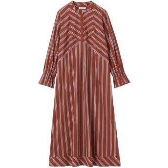 REGIMENTAL STRIPE DRESS