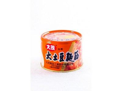 【B2百貨】 大茂大土豆麵筋(170g) 【藍鳥百貨有限公司】