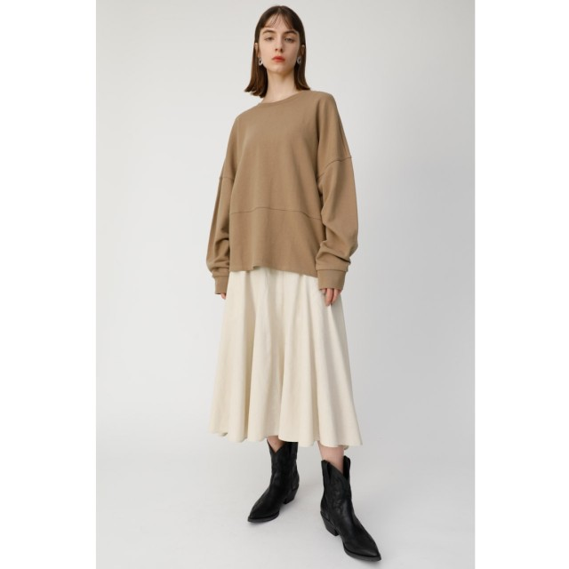 PANEL FLARE スカート
