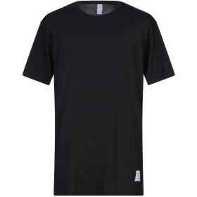 《セール開催中》ALTERNATIVE メンズ T シャツ ブラック L コットン 100%