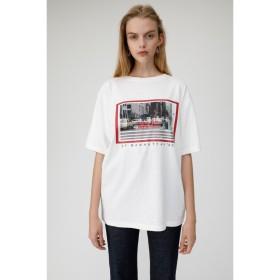 80S STREET SCENE Tシャツ