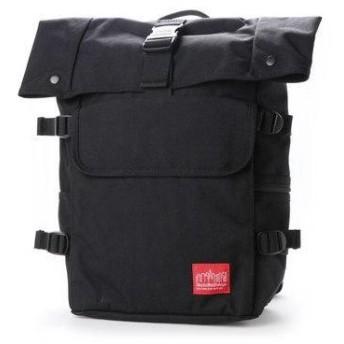 マンハッタンポーテージ Manhattan Portage Silvercup Backpack JR (Black)