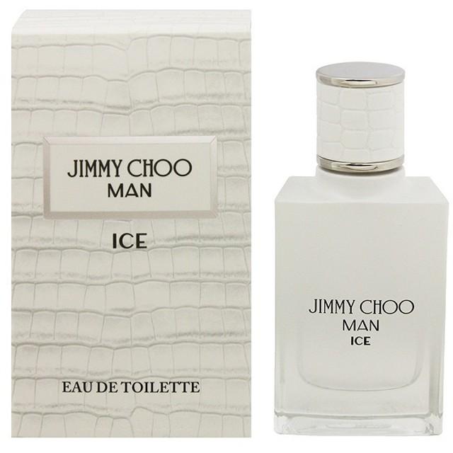 香水 FRAGRANCE JIMMY CHOO MAN ICE ジミー チュウ マン アイス EDT・SP 30ml