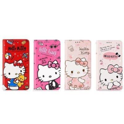 GARMMA Hello Kitty 施華洛水鑽側掀皮套 iphone 11 Pro iphone6+ Note10