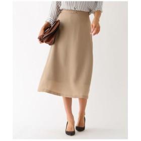 ツイルヴィンテージ  台形スカート