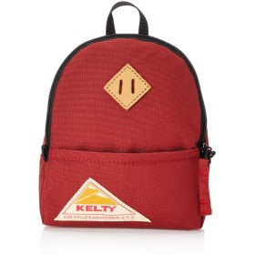 [ケルティ] ポーチ MICRO DAYPACK POUCH 2592299 NEW RED