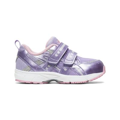 Asics 亞瑟士  GD.RUNNERMINI MG-NARROW SUKU2 兒童慢跑鞋-紫 TUM145-500