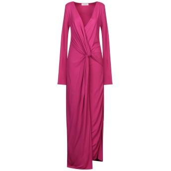 《セール開催中》ANNA RACHELE レディース ロングワンピース&ドレス モーブ 42 レーヨン 100%