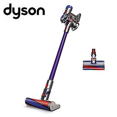 吸力加強版!清潔力再升級戴森最新數位馬達V840分鐘的使用時間