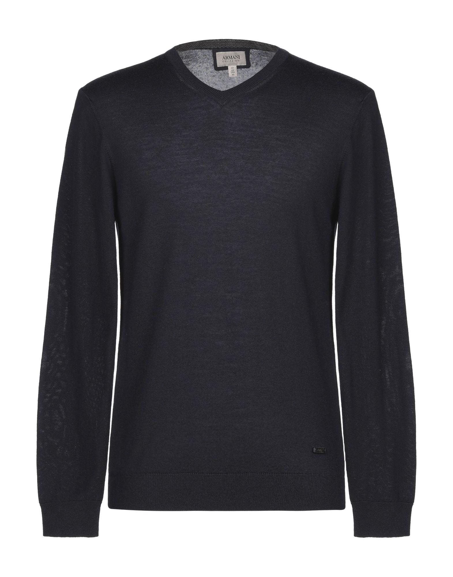 ARMANI COLLEZIONI Sweaters - Item 39906220