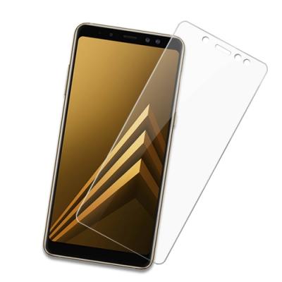 三星 Galax A8+ (2018 ) 鋼化玻璃膜 手機 保護貼 ( A8PLUS保護貼 A8+2018保護貼 )