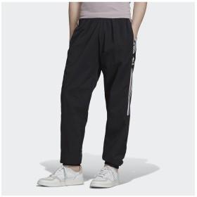 販売主:コーナーズ アディダス/メンズ/LOCK UP TRACK PANTS メンズ ブラック XO 【CORNERS】