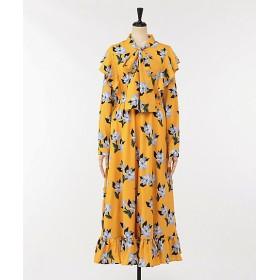 <sister jane> Spectate Floral Print Maxi Dress【三越・伊勢丹/公式】