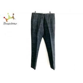 マルニ MARNI パンツ サイズ40 M レディース 黒  値下げ 20200118