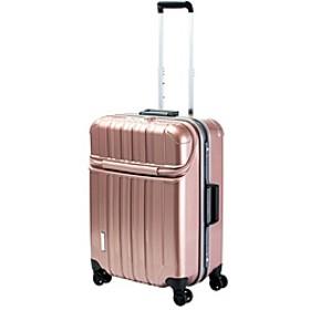 スーツケース 7620416 ピンク [63L]