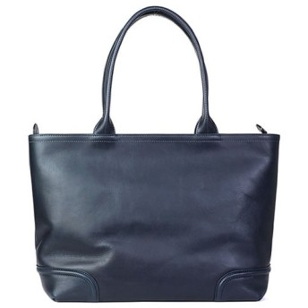 カバンのセレクション ファイブウッズ プラトウ トートバッグ レザー 39174 ユニセックス ネイビー 在庫 【Bag & Luggage SELECTION】