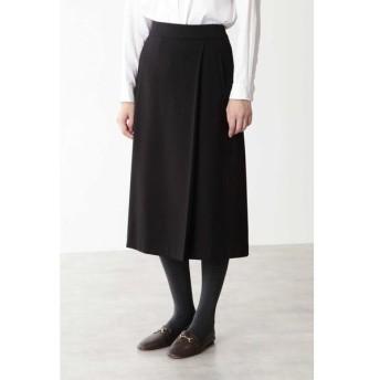 HUMAN WOMAN / ◆フェイクウールスカート