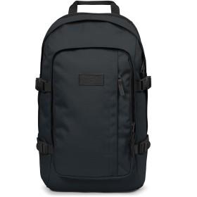 《セール開催中》EASTPAK Unisex バックパック&ヒップバッグ ブラック ポリエステル 100% EVANZ