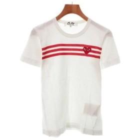 PLAY COMME des GARCONS / プレイコムデギャルソン Tシャツ・カットソー レディース