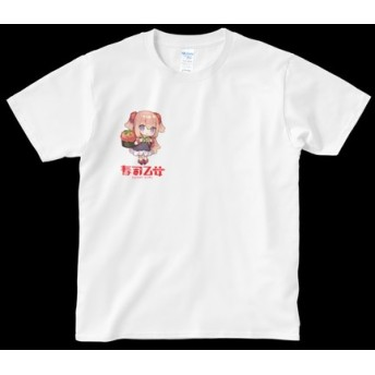 寿司Tシャツ 家庭的でしっかり者「ネギとろ乙女」 寿司グッズ
