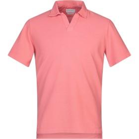 《セール開催中》BALLANTYNE メンズ T シャツ ピンク S コットン 100%