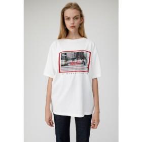 【マウジー/MOUSSY】 80S STREET SCENE Tシャツ