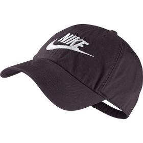 (セール)NIKE(ナイキ)スポーツアクセサリー 帽子 ナイキ フューチュラ ウォッシュド H86 - レッド 626305-653 MISC ポートワイン/ポートワイン/(ホワ...