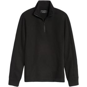 Banana Republic Polartec® セーターフリーススウェットシャツ