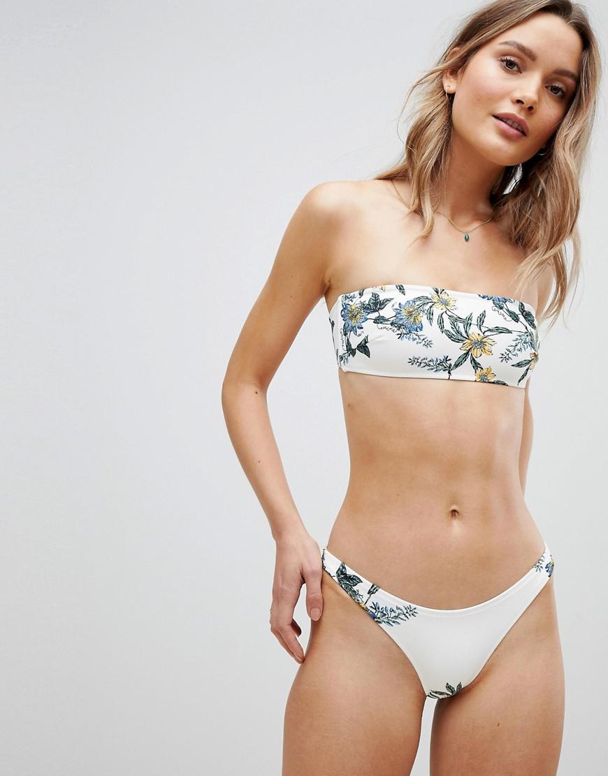 Somedays Lovin Luscious Lands Bikini Bottoms-Multi