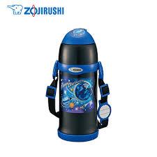 ZOJIRUSHI象印 童用不鏽鋼保溫/保冰水壺 SC-ZT60