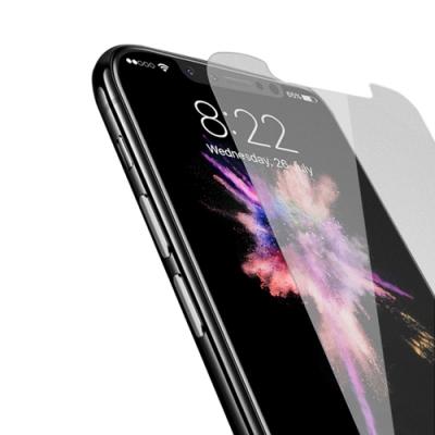 iPhone 11 Pro Max 非滿版 半屏霧面 手機 保護貼 (iPhone11ProMax保護貼 iPhone11ProMax鋼化膜 )