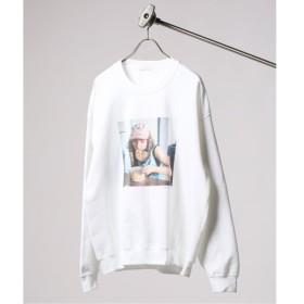 [マルイ]【セール】メンズTシャツ(STELLA DONNELLY Stella NOODLE クルーネックスウェット)/ジャーナルスタンダード(メンズ)(JOURNAL STANDARD MEN'S)