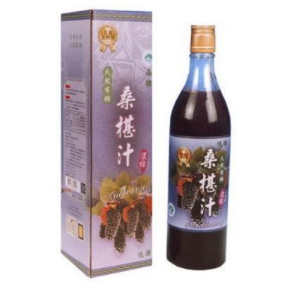 花蓮桑椹 桑椹汁(600mlx12瓶)團購價!!