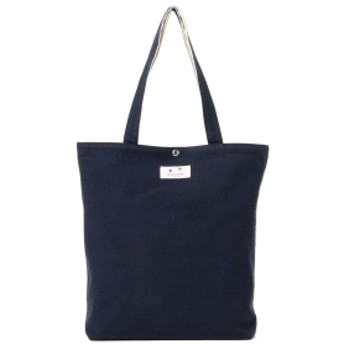 BEAMS JAPAN 衣 伊勢木綿 × BEAMS JAPAN / 別注 伊勢木綿 20番生地 トートバッグ メンズ トートバッグ 藍 ONE SIZE