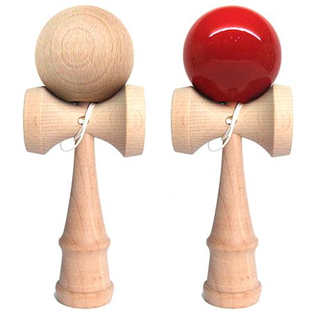 初級版劍玉 兒童技巧球