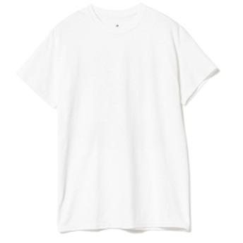 BEAMS JAPAN SASQUATCHFABRIX. × BEAMS JAPAN / 別注 Tシャツ メンズ Tシャツ WHITE XL