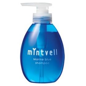 ■■サンコール ミントベル マリンブルーシャンプー 290ml ポンプ ボトル /SUNCALL