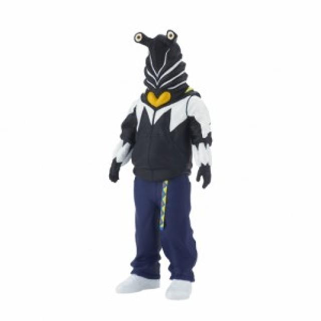 ウルトラマンR/B【ウルトラ怪獣シリーズEXペガ】バンダイ
