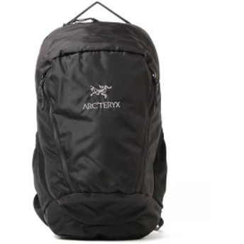 BEAMS BOY ARC'TERYX / MANTIS 26 BACKPACK レディース リュック・バックパック BLACKⅡ ONE SIZE